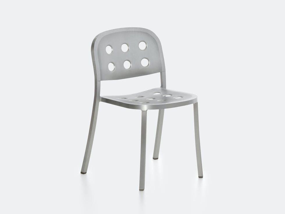 1 Inch All Aluminium Chair image
