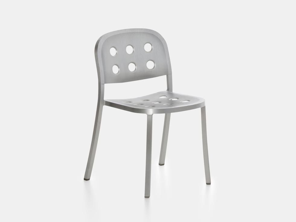 1 Inch All Aluminium Chair image