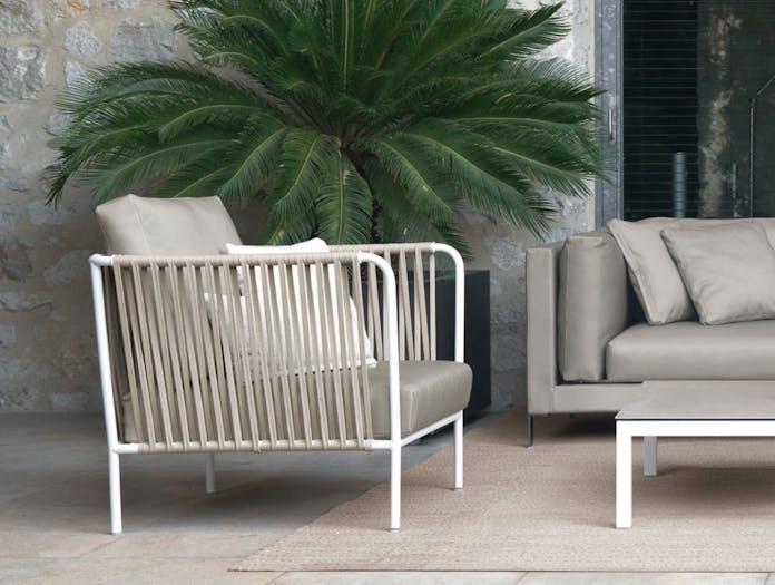 Expormim Nido Lounge Chair 1 Javier Pastor