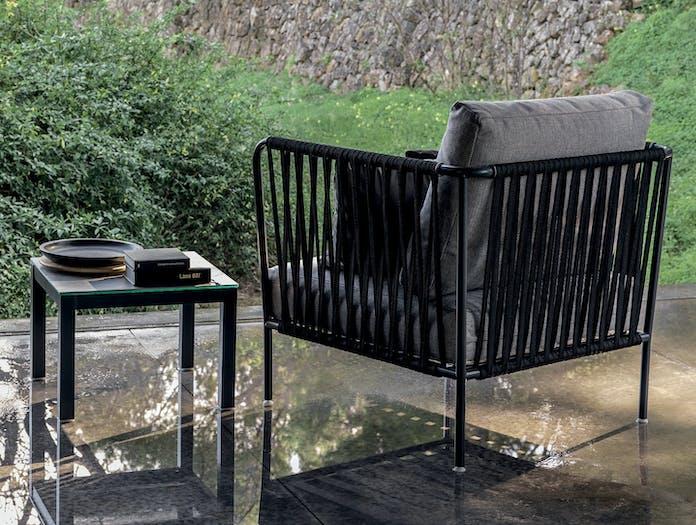 Expormim Nido Lounge Chair 2 Javier Pastor