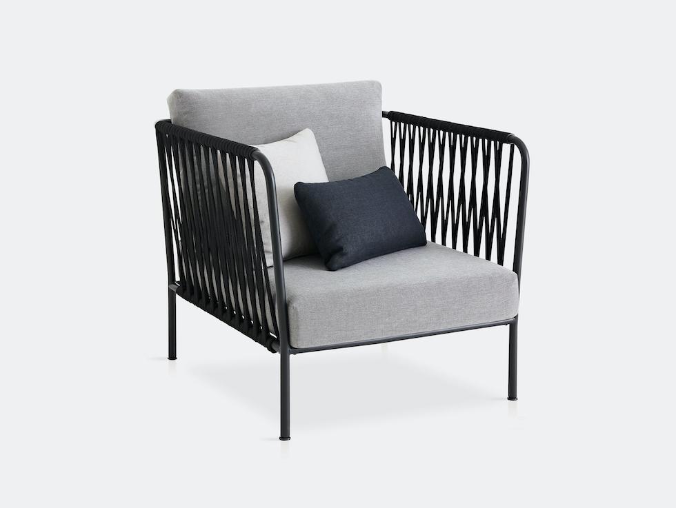 Nido Lounge Chair image