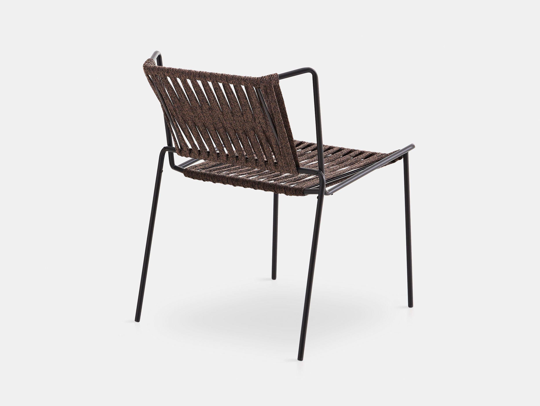 Expormim Out Line Chair oxide Nieves Contreras
