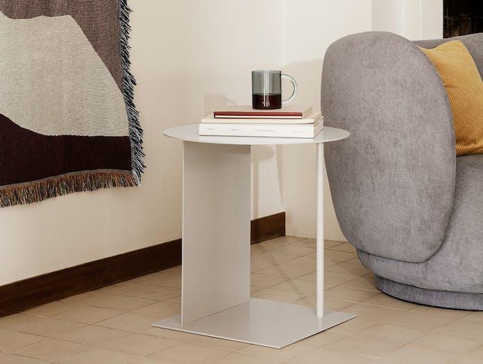 Ferm Living Place Side Table Cashmere 4