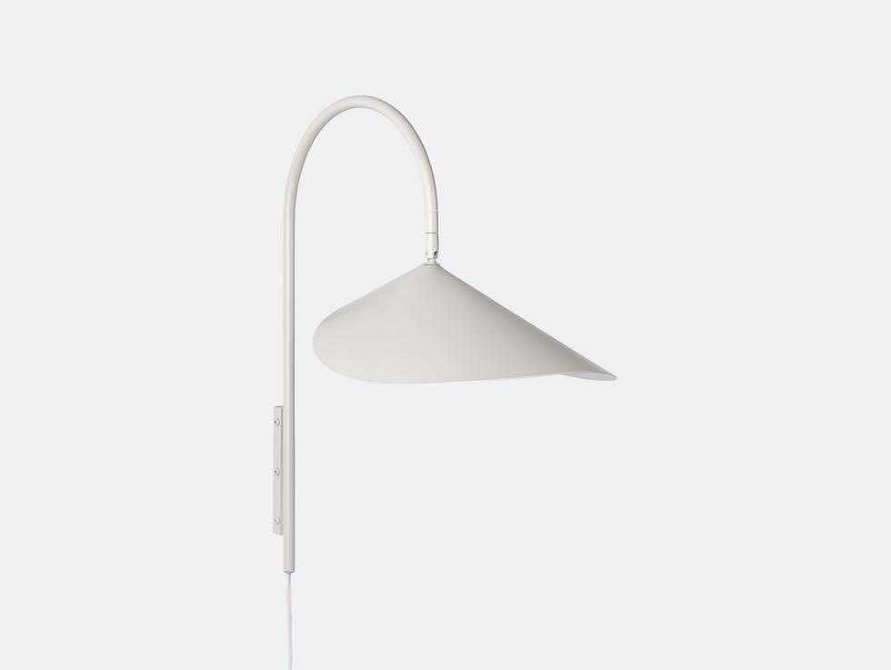 Arum Wall Lamp image