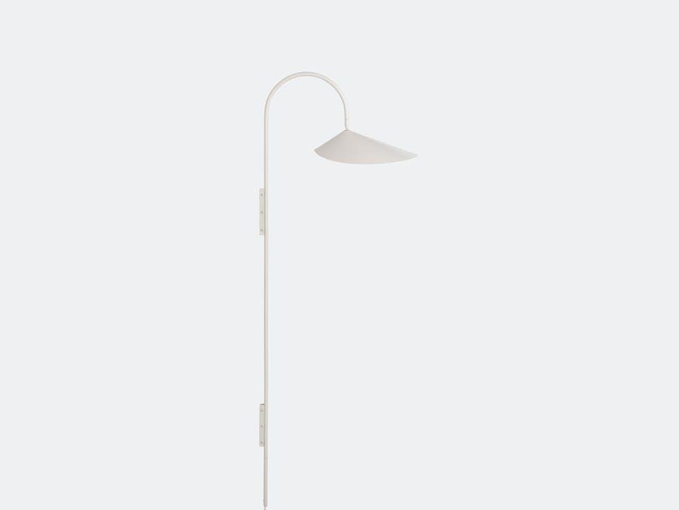 Arum Tall Wall Lamp image