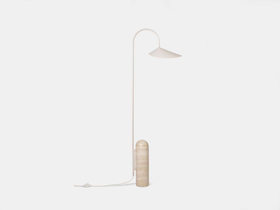 Arum Floor Lamp image