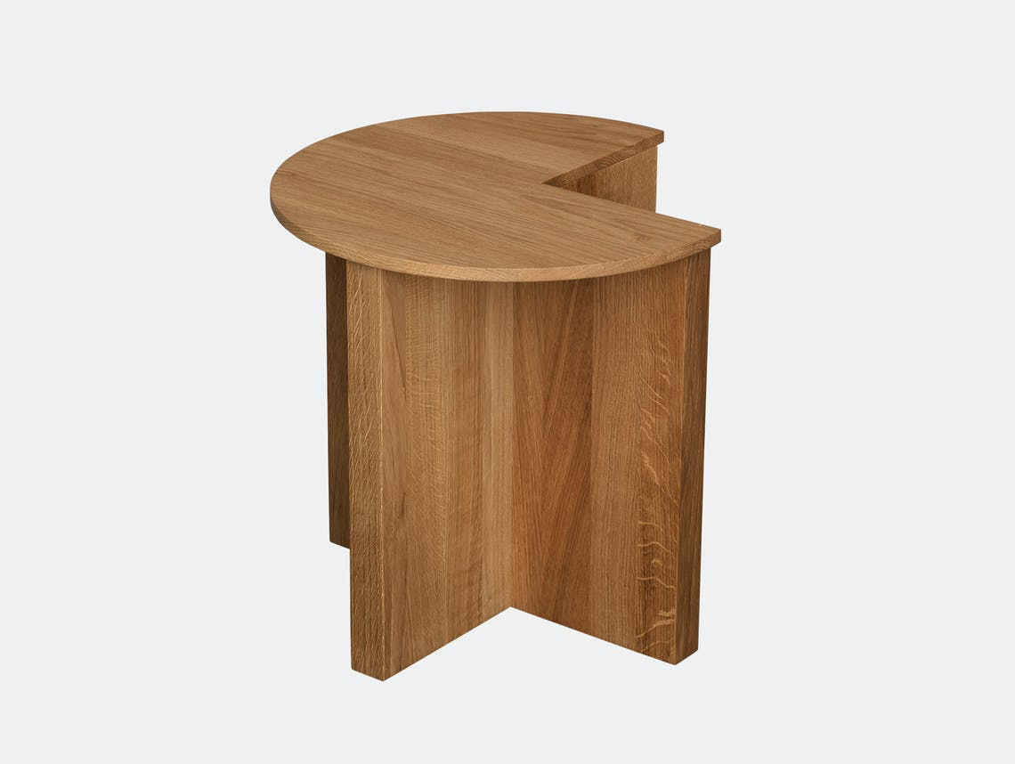 Fogia supersolid object 2 oak 1