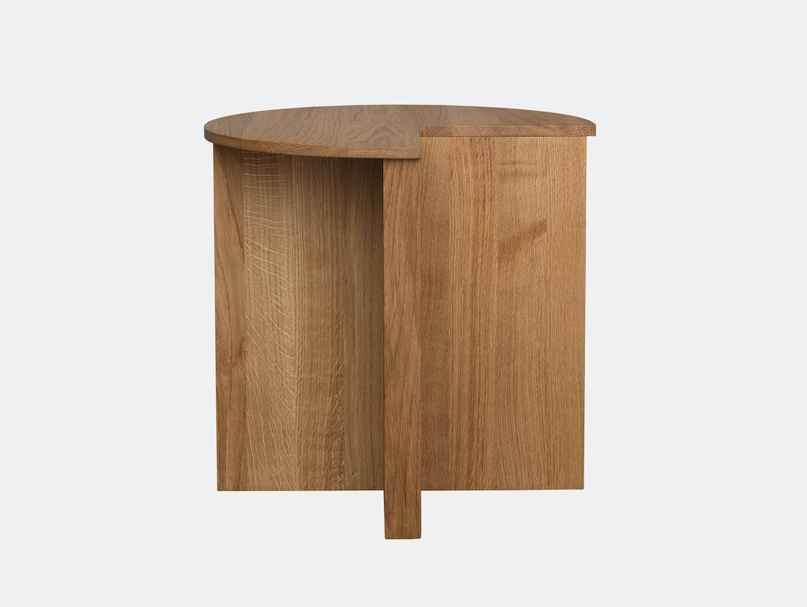 Fogia supersolid object 2 oak 3