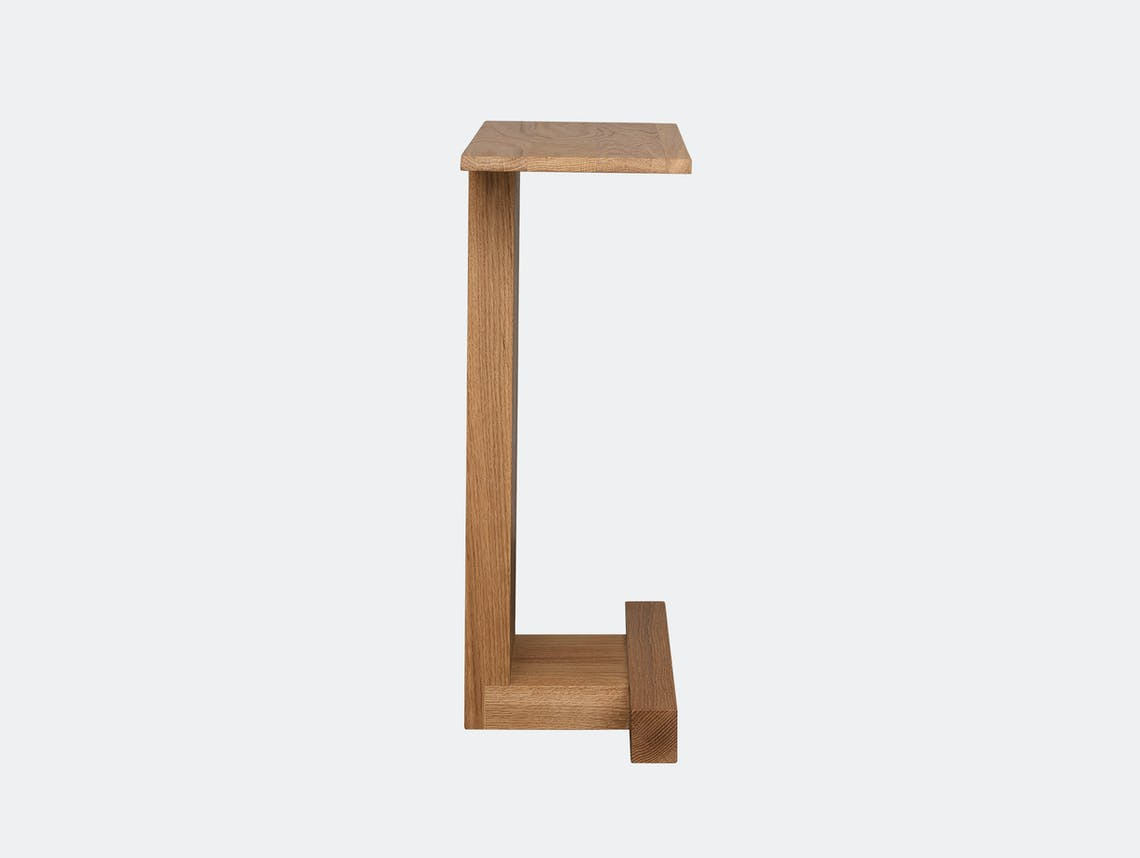 Fogia supersolid object 4 oak 4