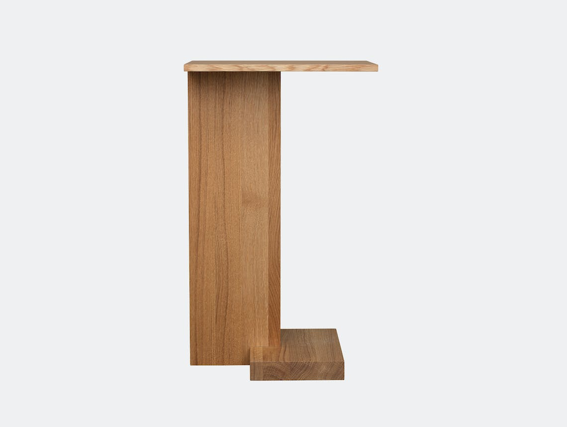 Fogia supersolid object 5 oak 2