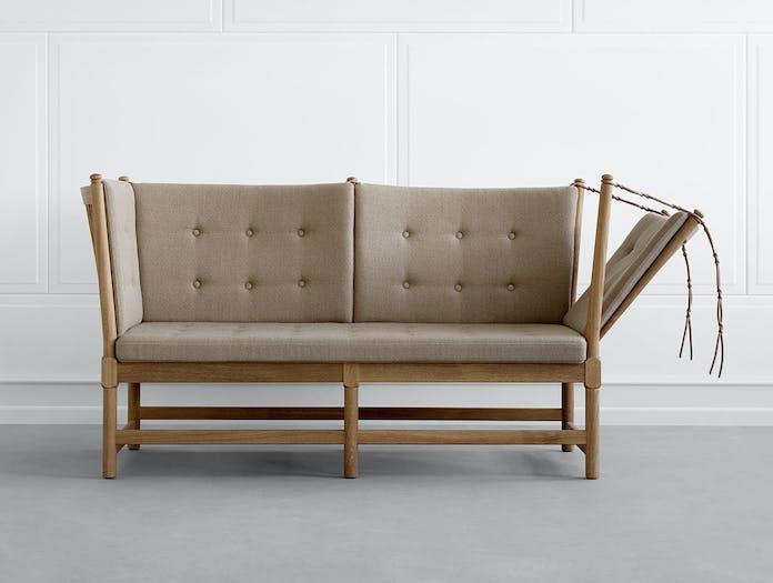 Fredericia Furniture Spoke Back Sofa