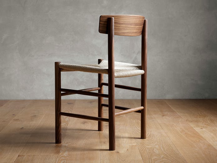 Fredericia J39 chair 1