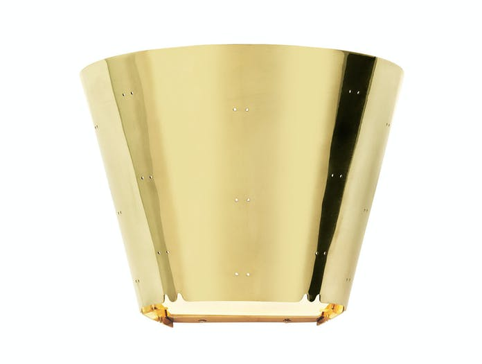 Gubi 9464 Wall Lamp front Paavo Tynell