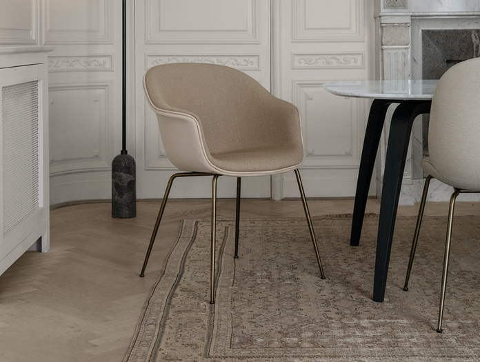 Gubi Bat Dining Chair