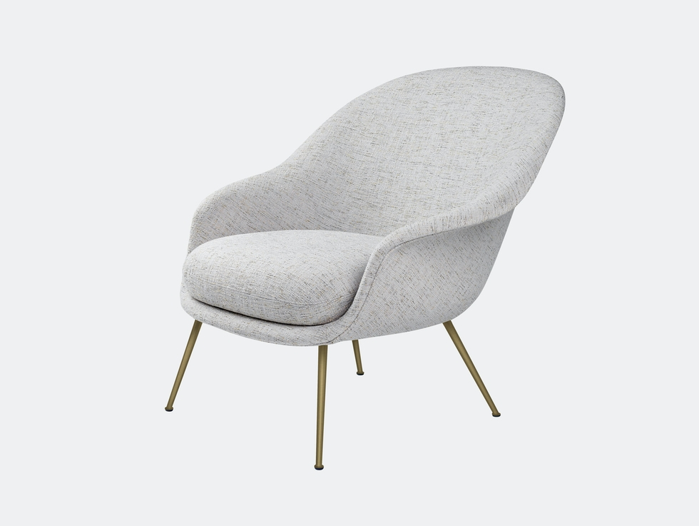 Bat Lounge Chair image