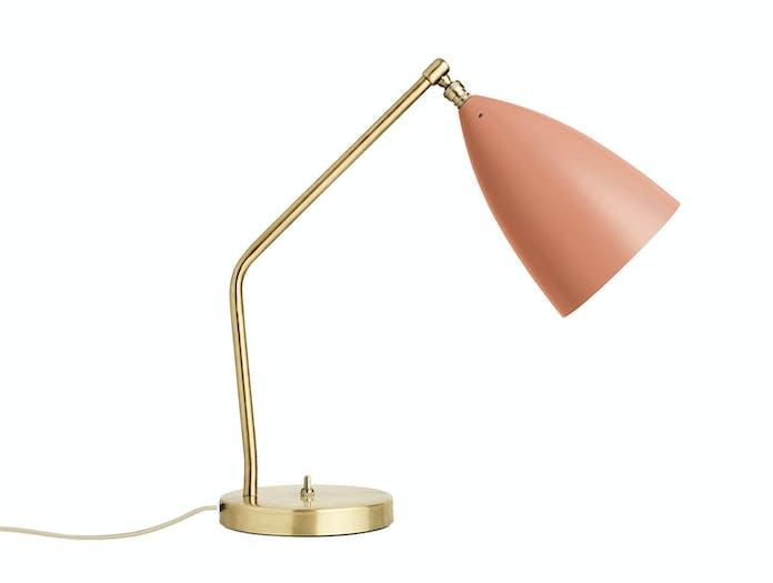 Gubi Grasshopper Table Lamp Greta Grossman