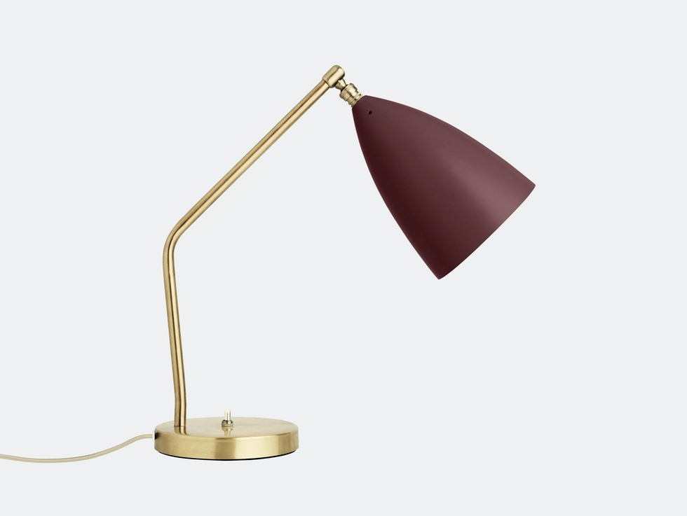 Grasshopper Table Lamp image