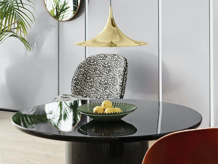 Gubi Moon Dining Table 3 Space Copenhagen