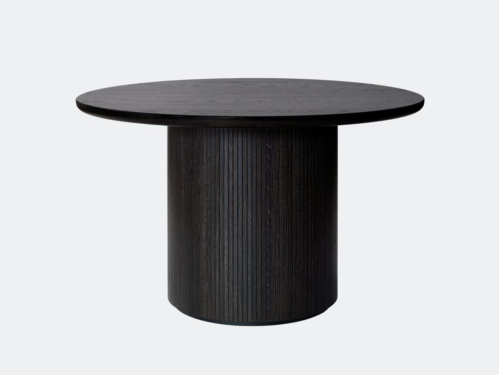 Moon Round Dining Table image