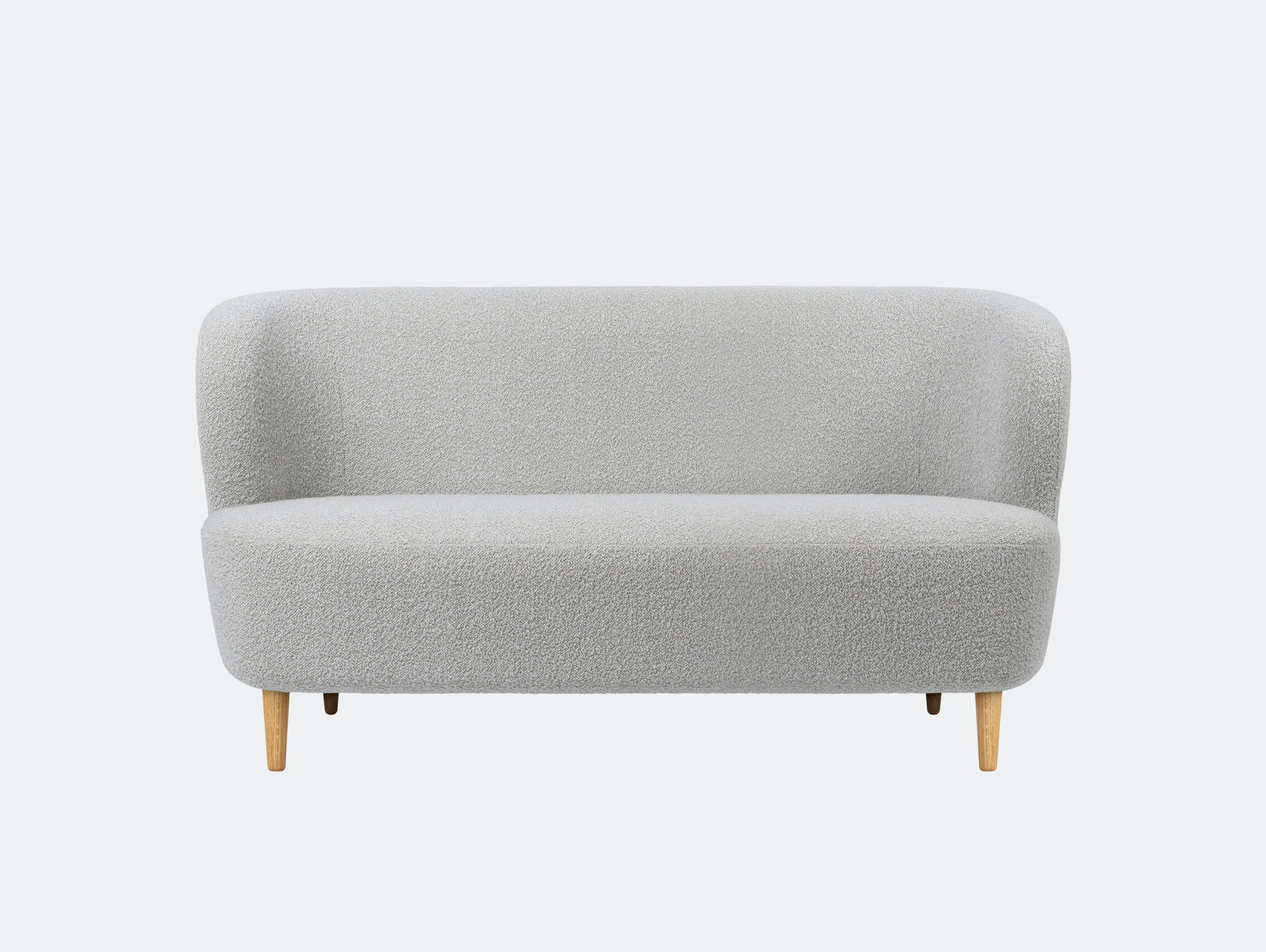 Gubi Stay Sofa 150x70 Oak Dedar Karakorum 004