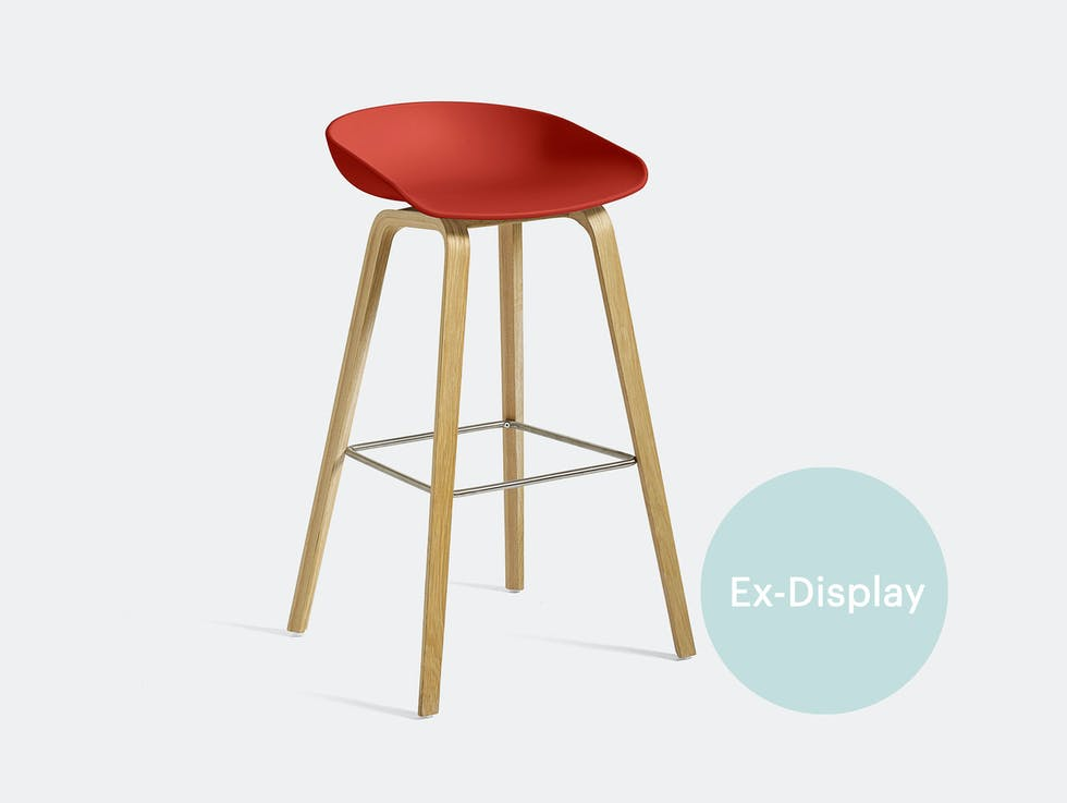 About A Stool, AAS32 High / 30% off at £157 each image
