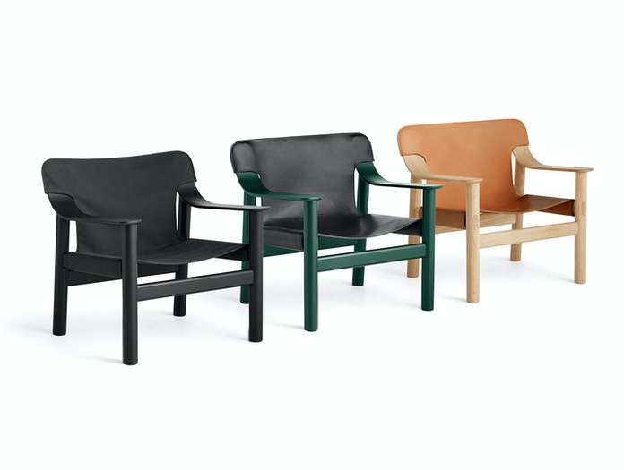 Hay Bernard Easy Chairs 3 Shane Schneck