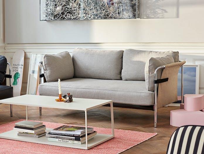 Hay Can 2 seater sofa Ronan Erwan Bouroullec