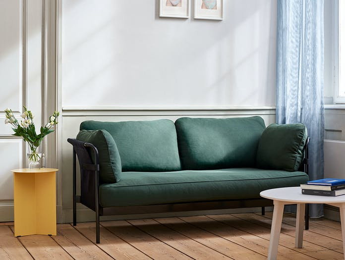 Hay Can Sofa 2 seater Ronan Erwan Bouroullec