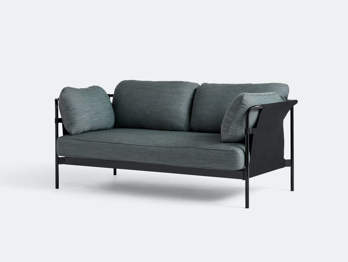 Hay Can Sofa 2 seater Surface 990 Ronan Erwan Bouroullec