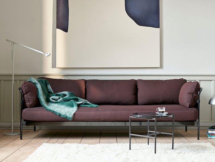 Hay Can Sofa 3 seater Ronan Erwan Bouroullec