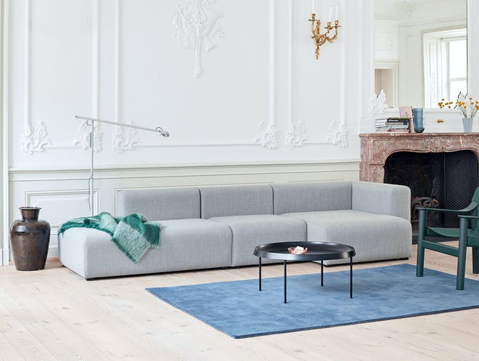 Hay Mags Sofa Combination 3 Fiord 151