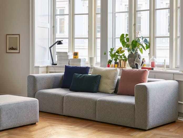 Hay Mags Sofa hallingdal 130 Mags Cushion