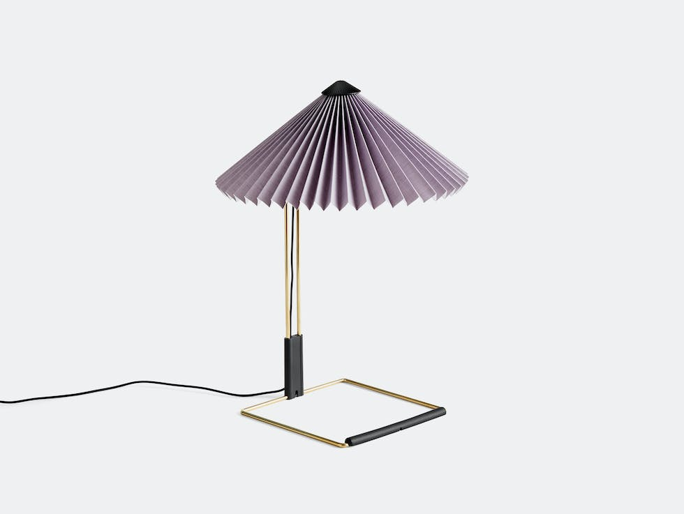 Matin Table Lamp image