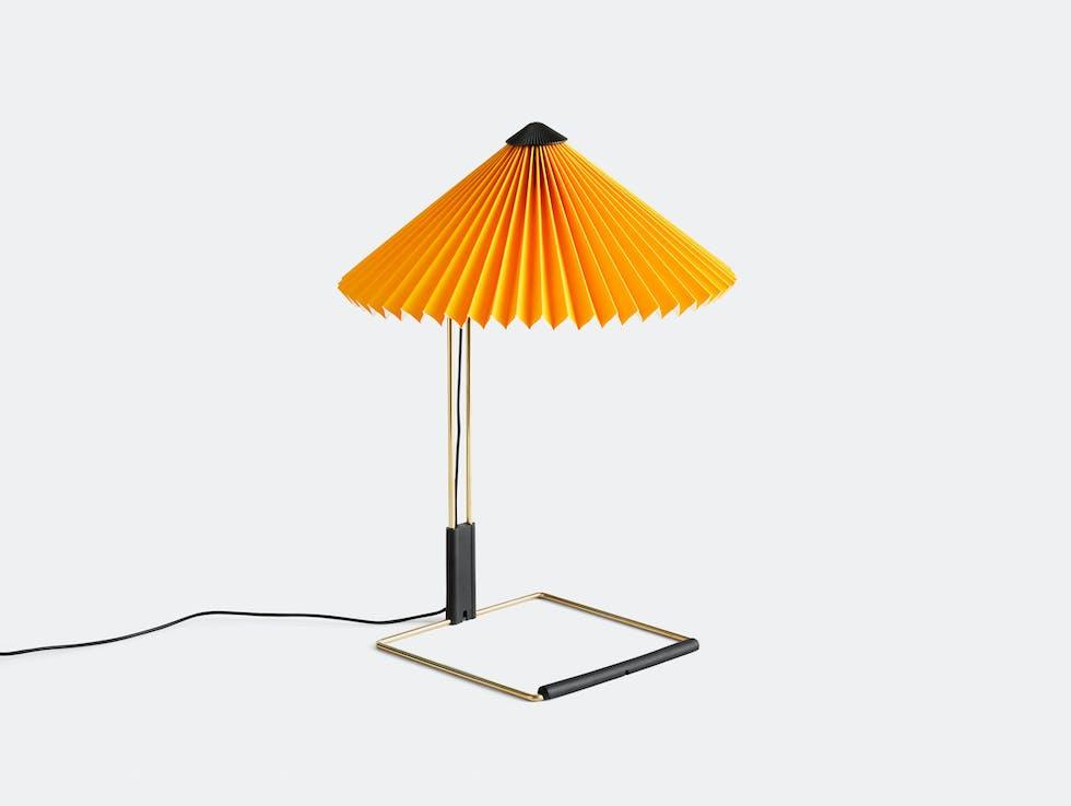 Matin Table Lamp image