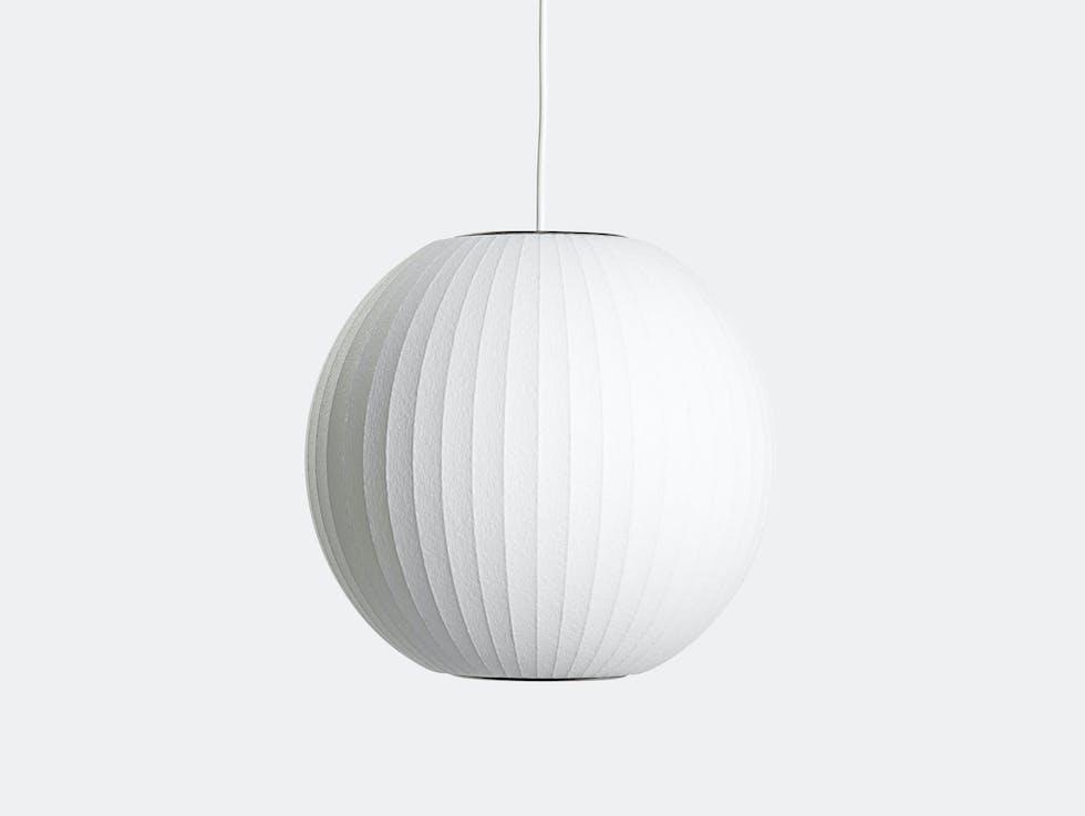 Nelson Ball Bubble Pendant image