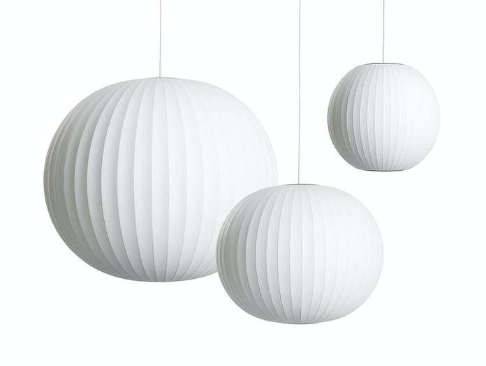 Hay Nelson Ball Bubble Pendants