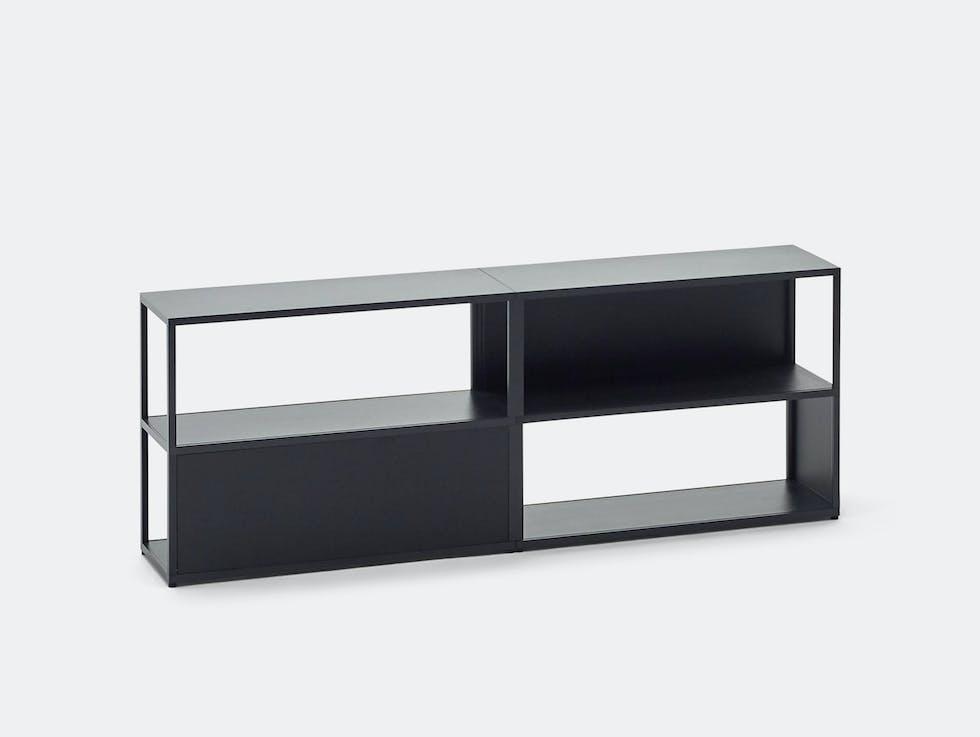 New Order 2.0 - Shelving System image