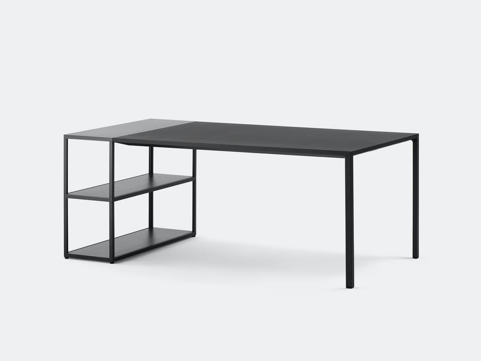 New Order 2.0 - Table System image