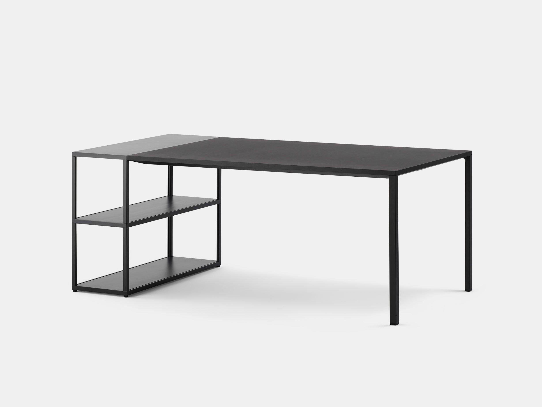 Hay New Order Table System Config 1 L 234 x D 100 x H 74 cm Stefan Diez