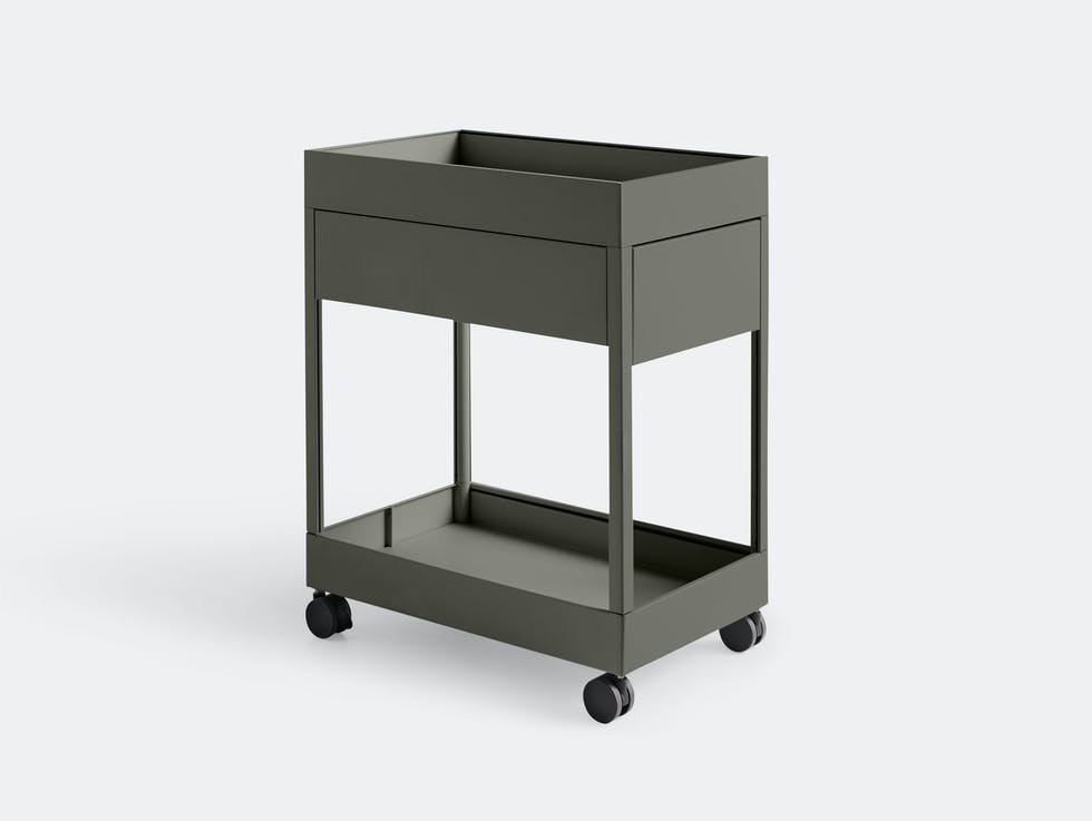 New Order 2.0 - Trolley image