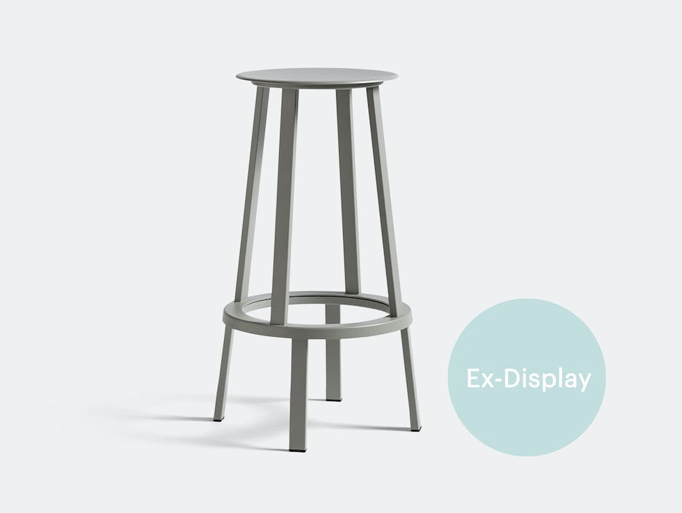 Revolver Stool / 50% off at £90 image