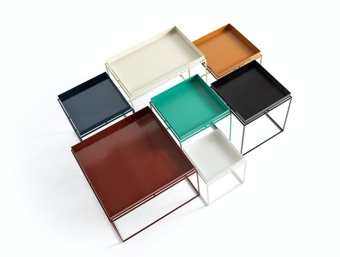 Hay Tray Table collection 2