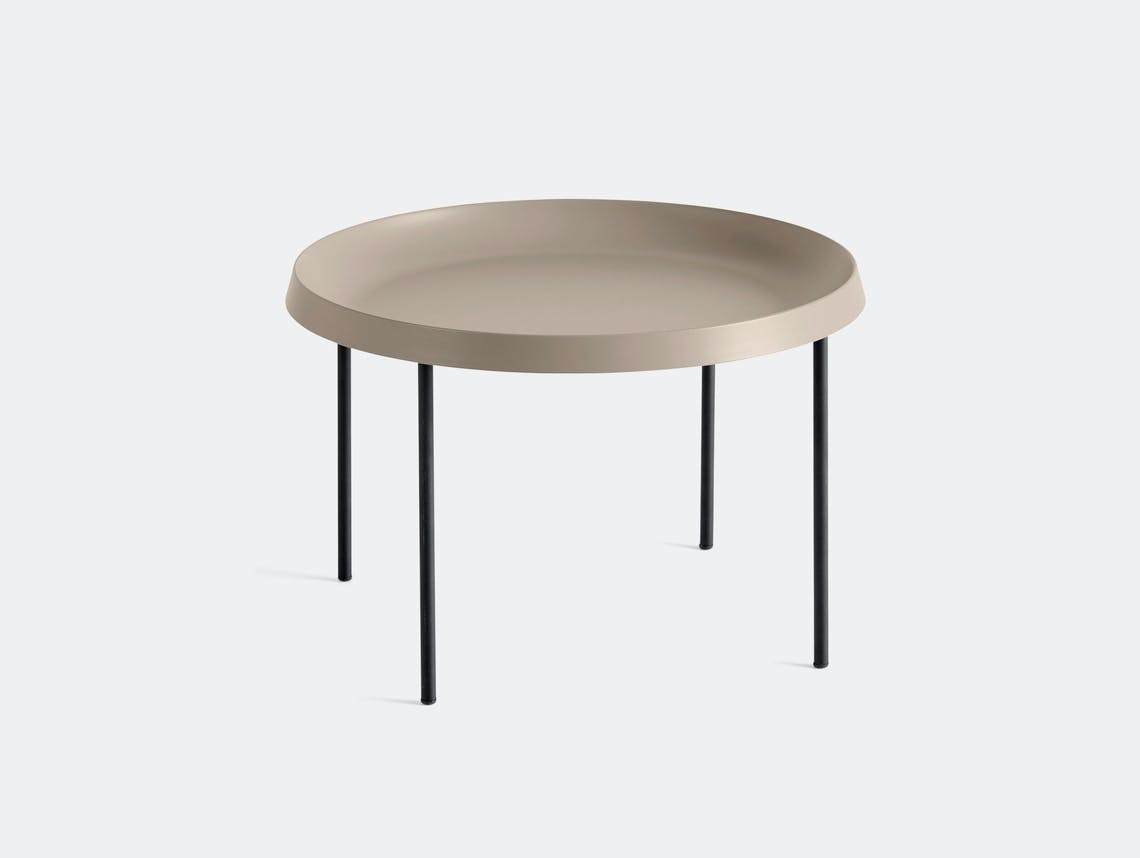 Hay Tulou Coffee Table Mocca Gam Fratesi