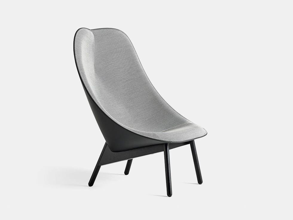 Uchiwa Lounge Chair image