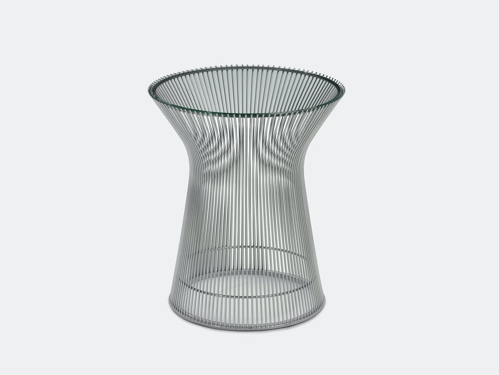Platner Side Table image
