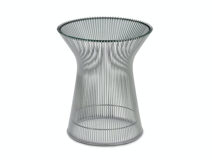 Knoll Platner Side Table
