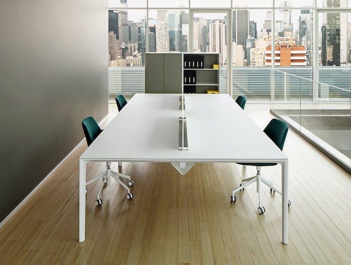 Lapalma Add T Rectangular Office Table
