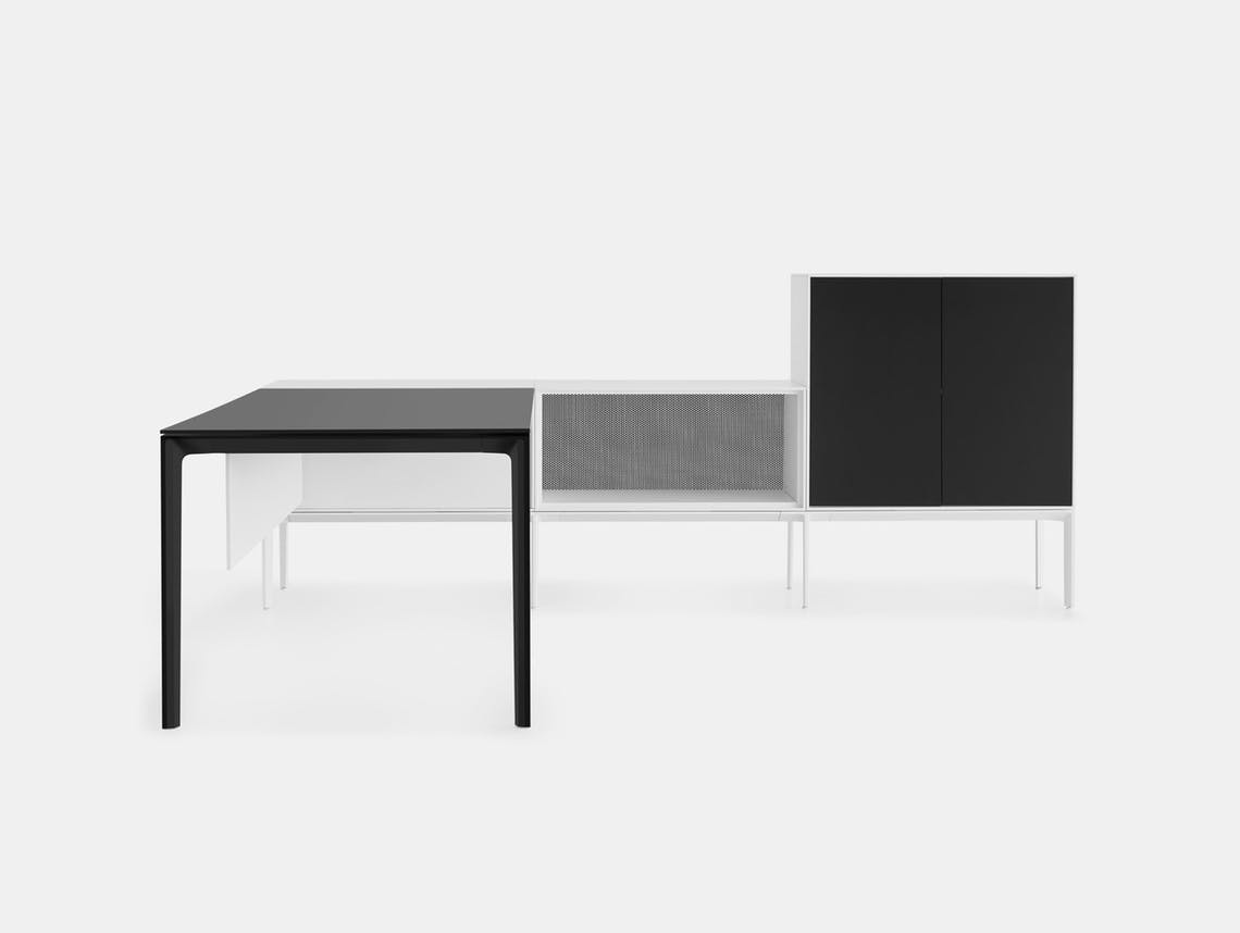 Lapalma Add T Table System 1 Francesco Rota