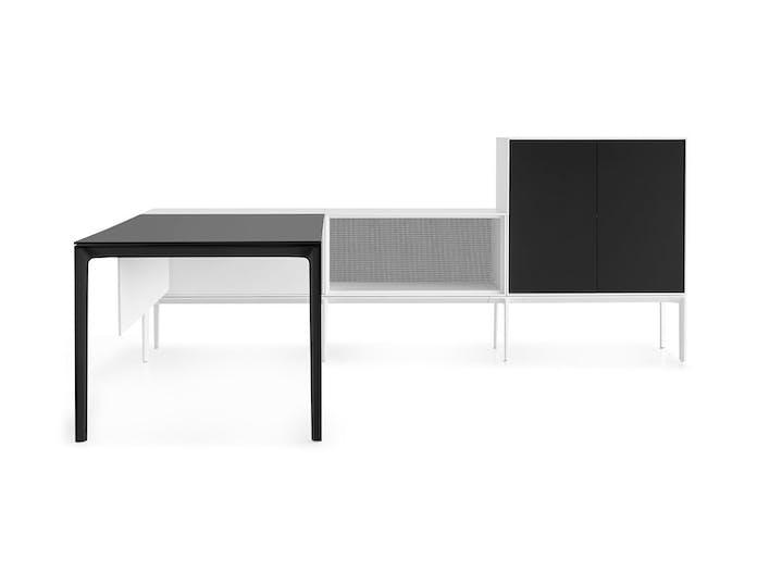 Lapalma Add T Table System w1 Francesco Rota