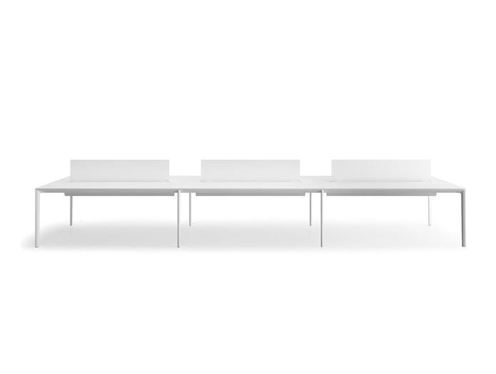 Lapalma Add T Table System w4 Francesco Rota